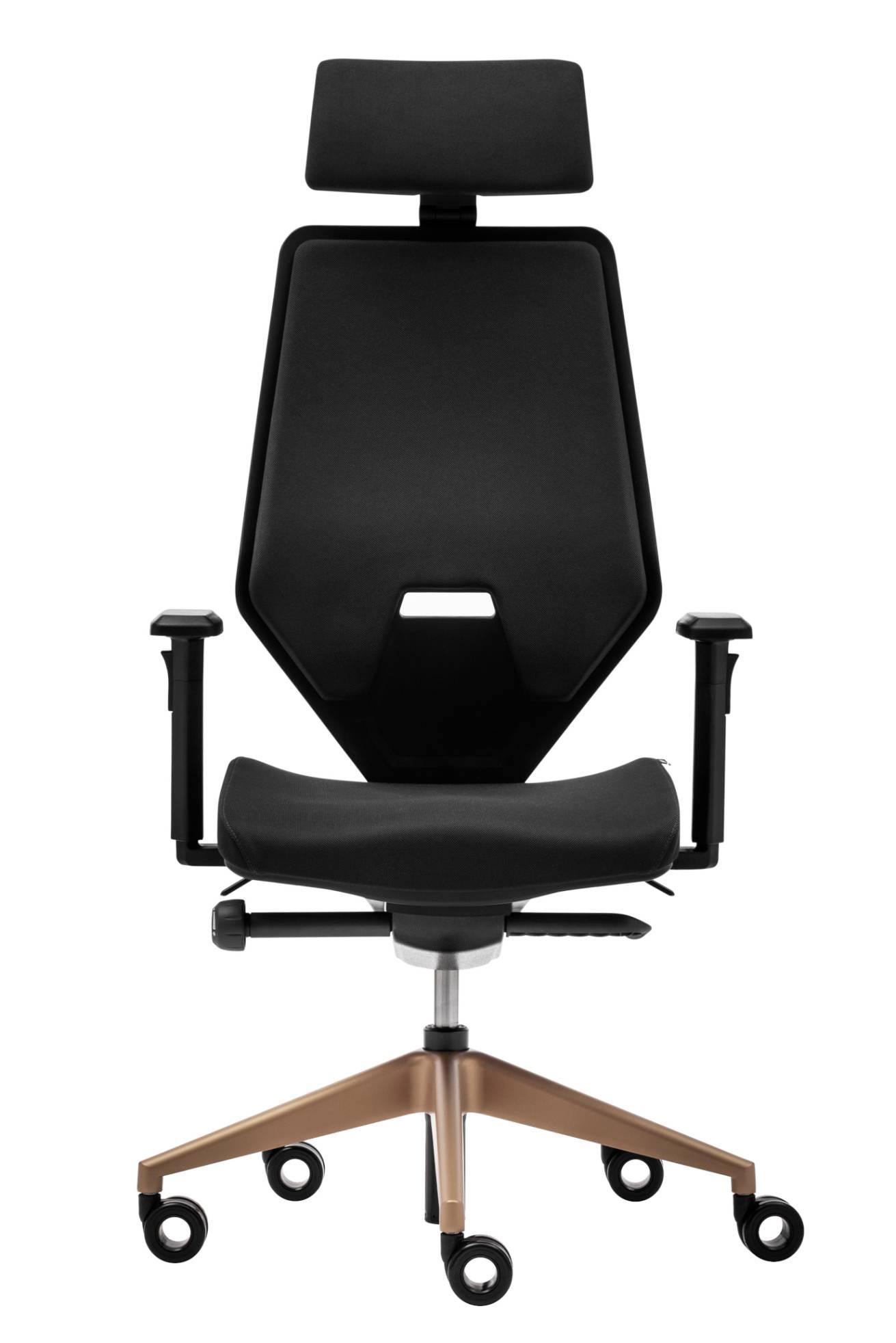 VANK V6 Chefsessel V6 613022 Büroeinrichtung
