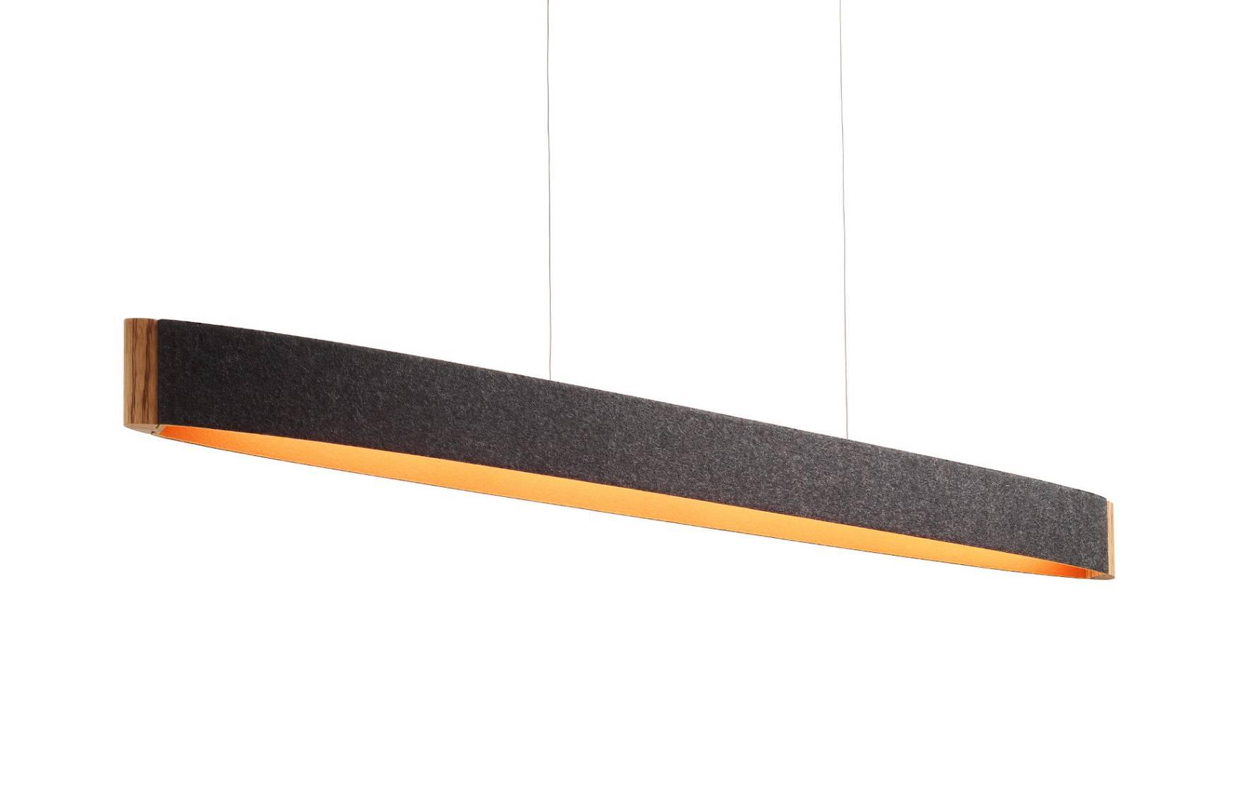 Domus Zep 13 LED Pendelleuchte Design Leuchte