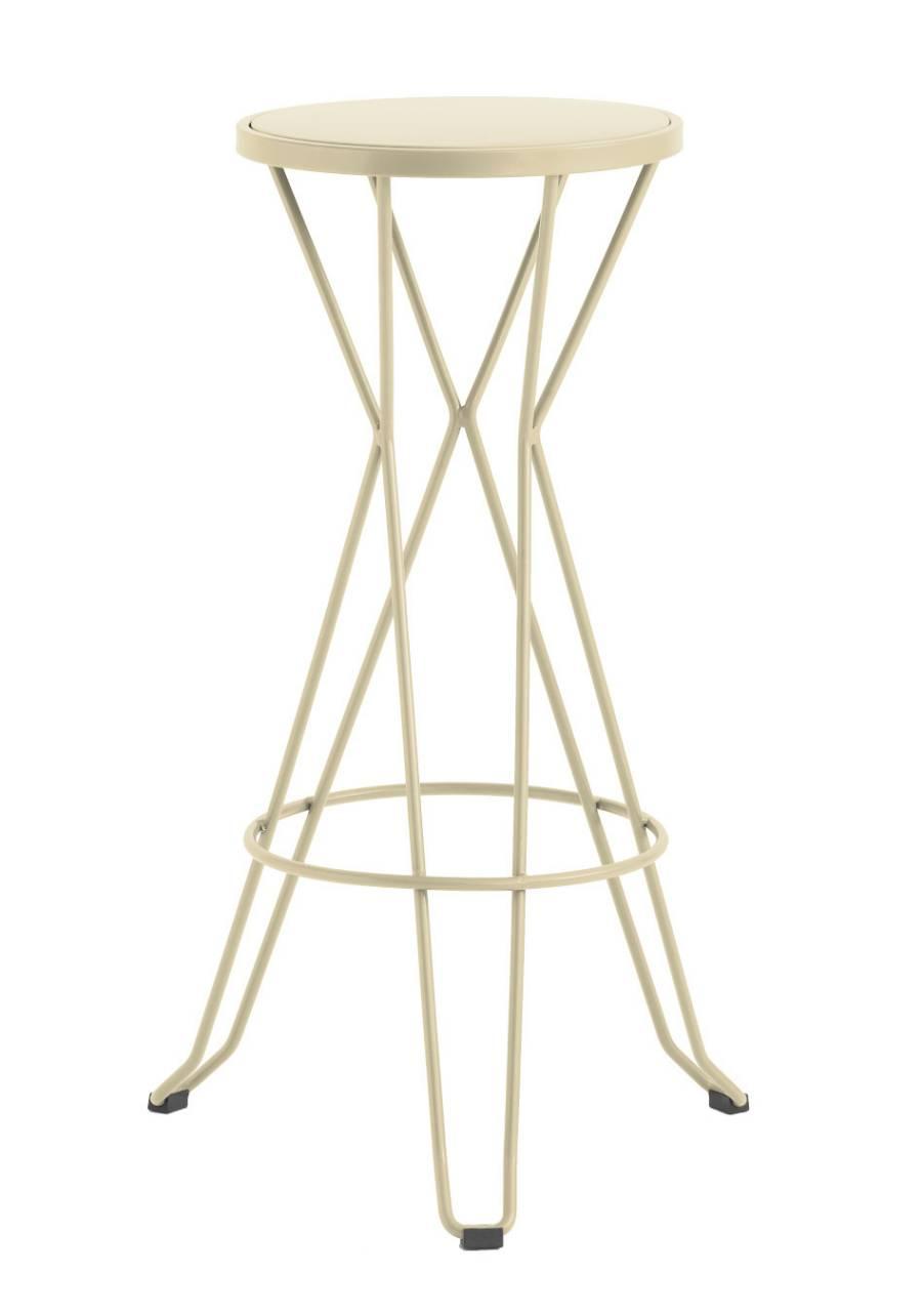 iSimar Madrid Barhocker Design Möbel
