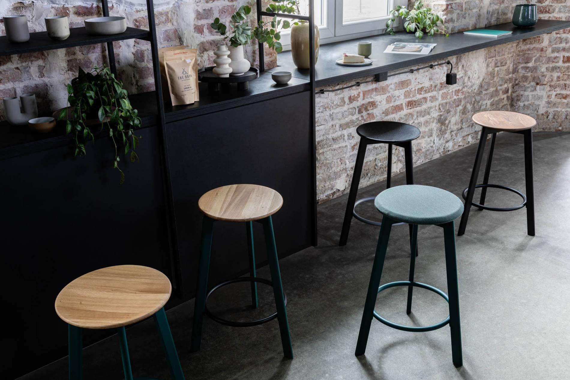 Barstuhle Von Design Marken Online Kaufen Smartambiente