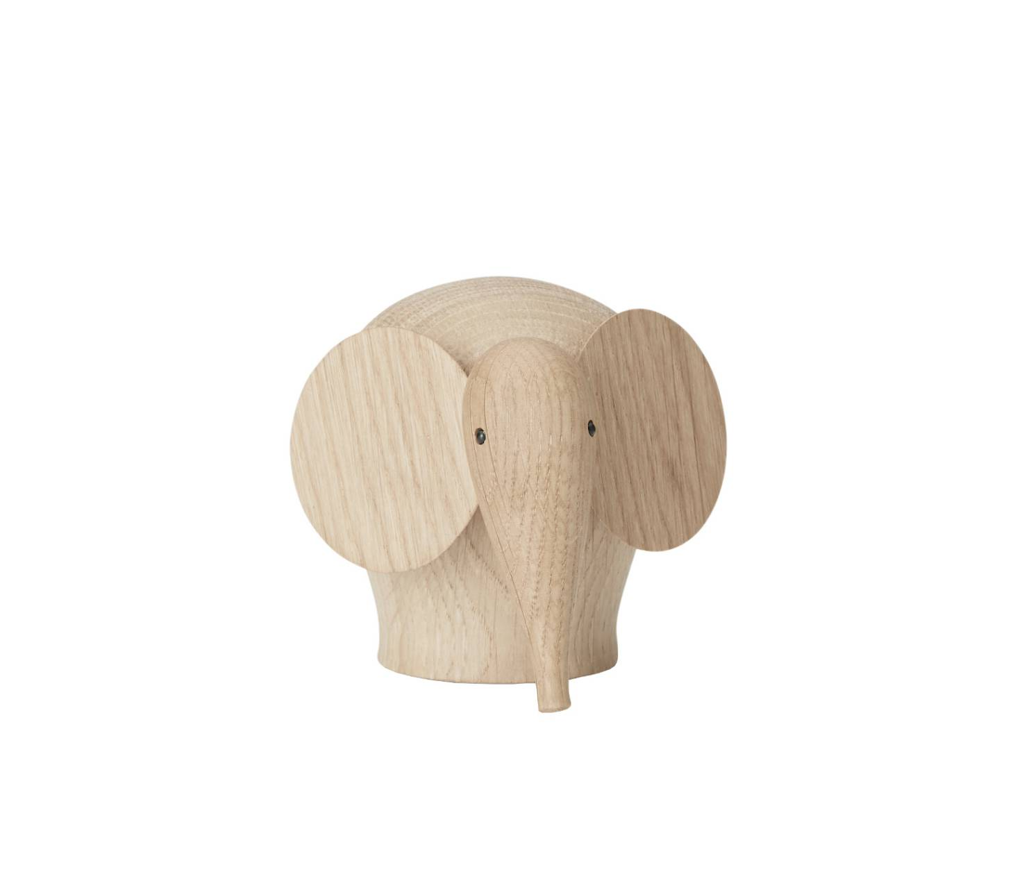 Nunu Elephant, eiche, mini