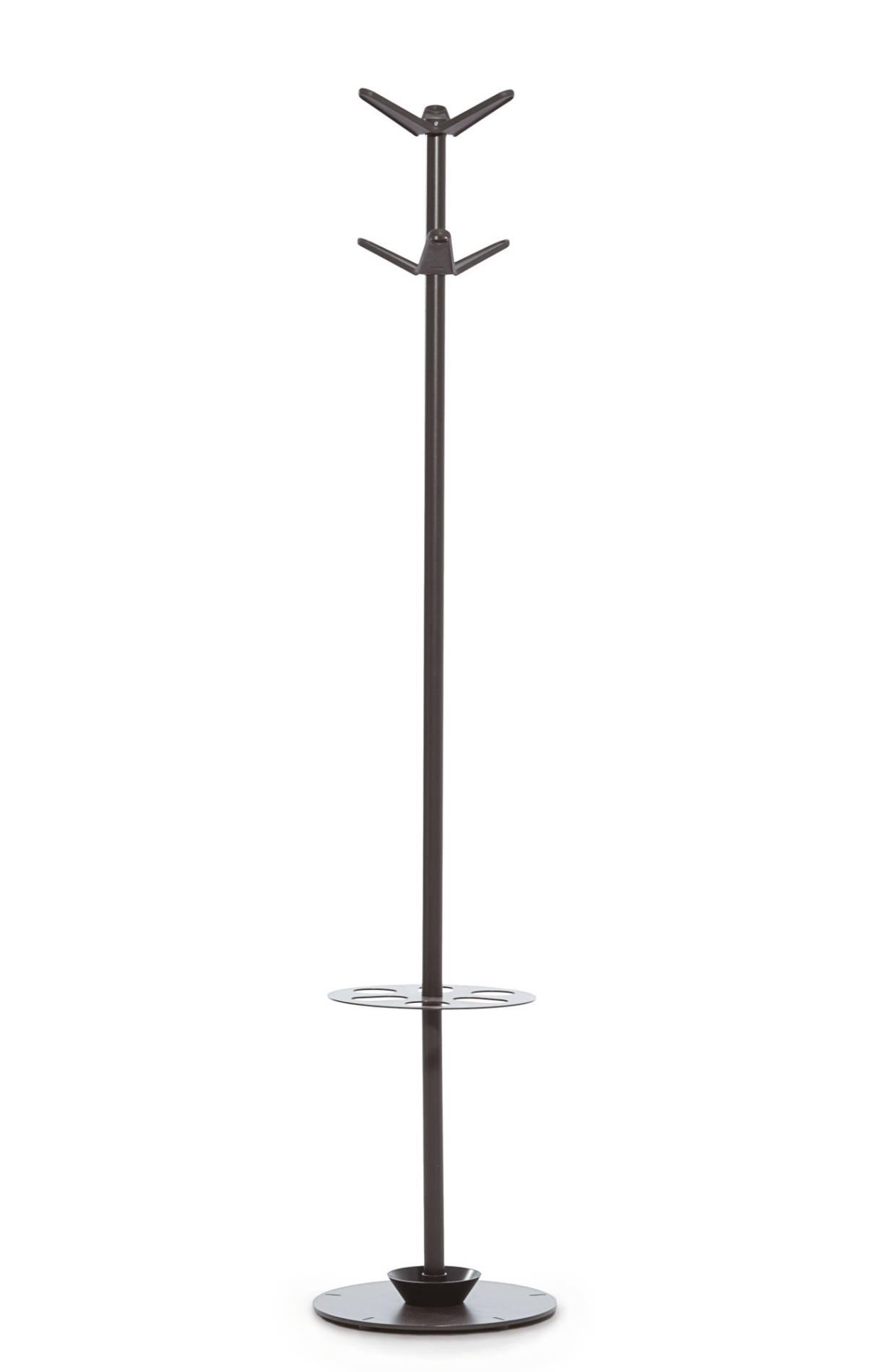 Mobles114 Bambu Garderobe mit Schirmständer