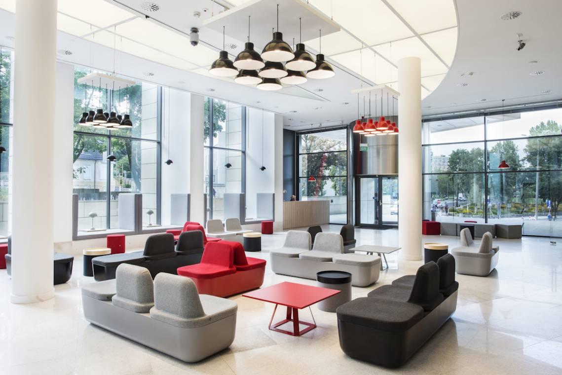 Noti Termo Sofa 2-Sitzer Ambiente