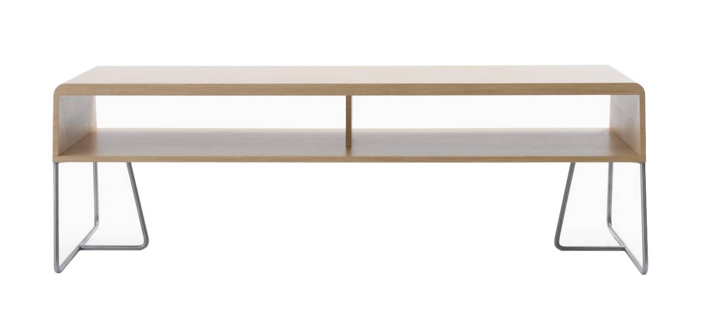 Noti Mula Loungetisch Design Möbel
