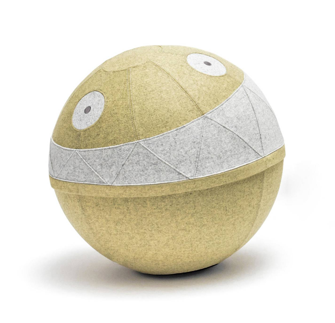 Noti Rollo Rebel Sitzball Design Möbel