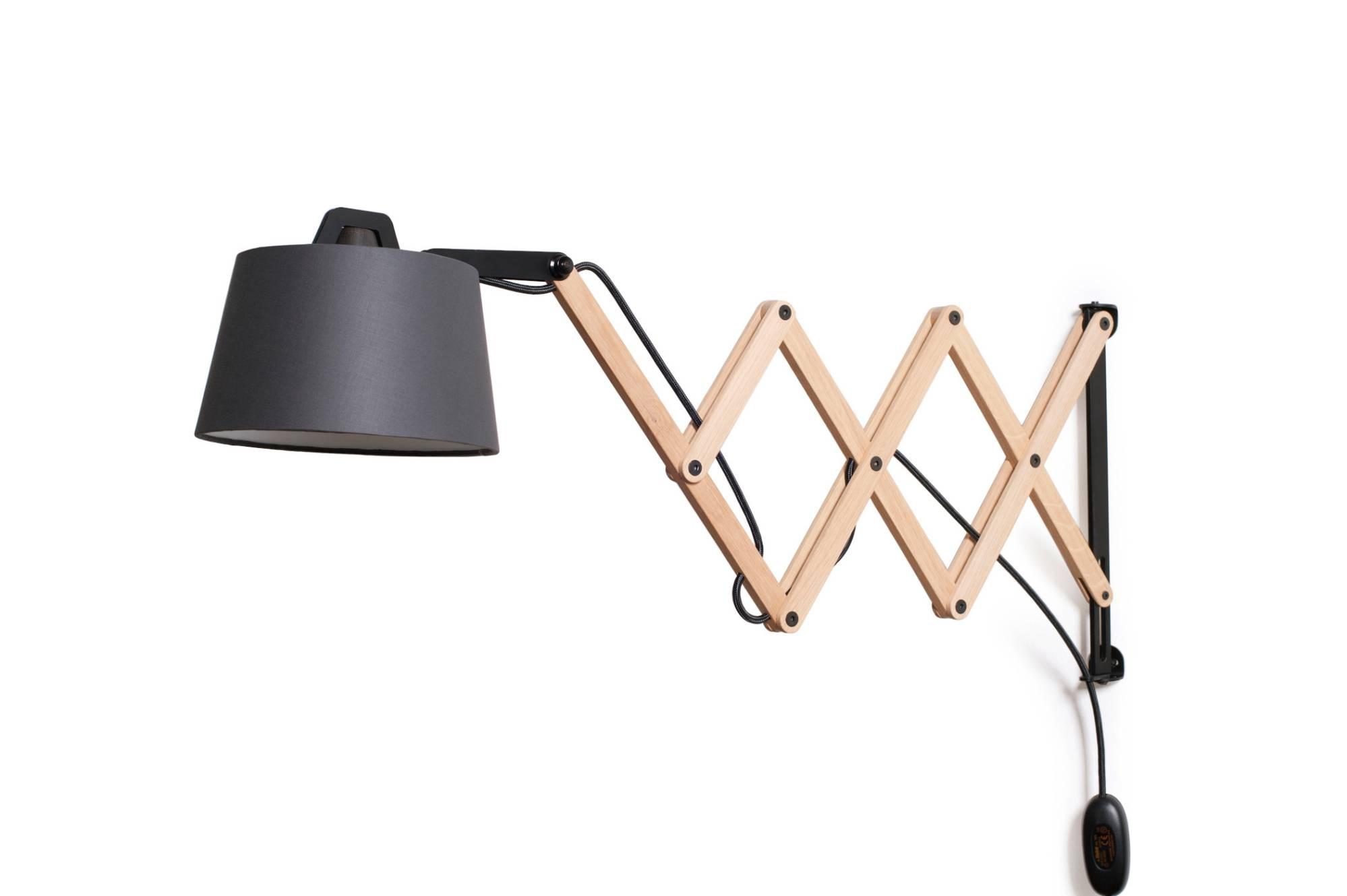 Domus Edward Wandleuchte Design Leuchte