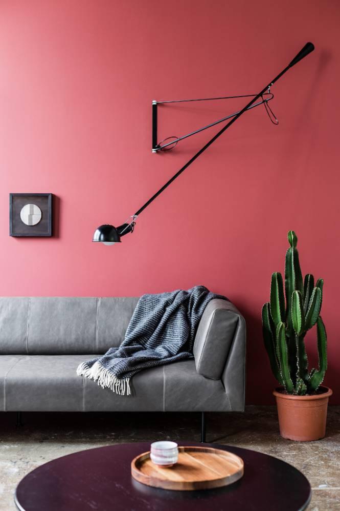 Noti Muse Sofa Ambiente