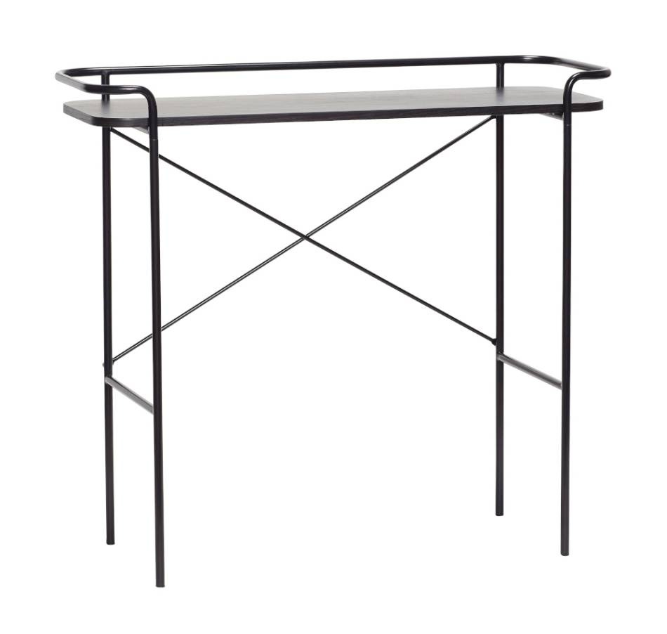 Hübsch Interior Metall Konsolentisch Design Möbel