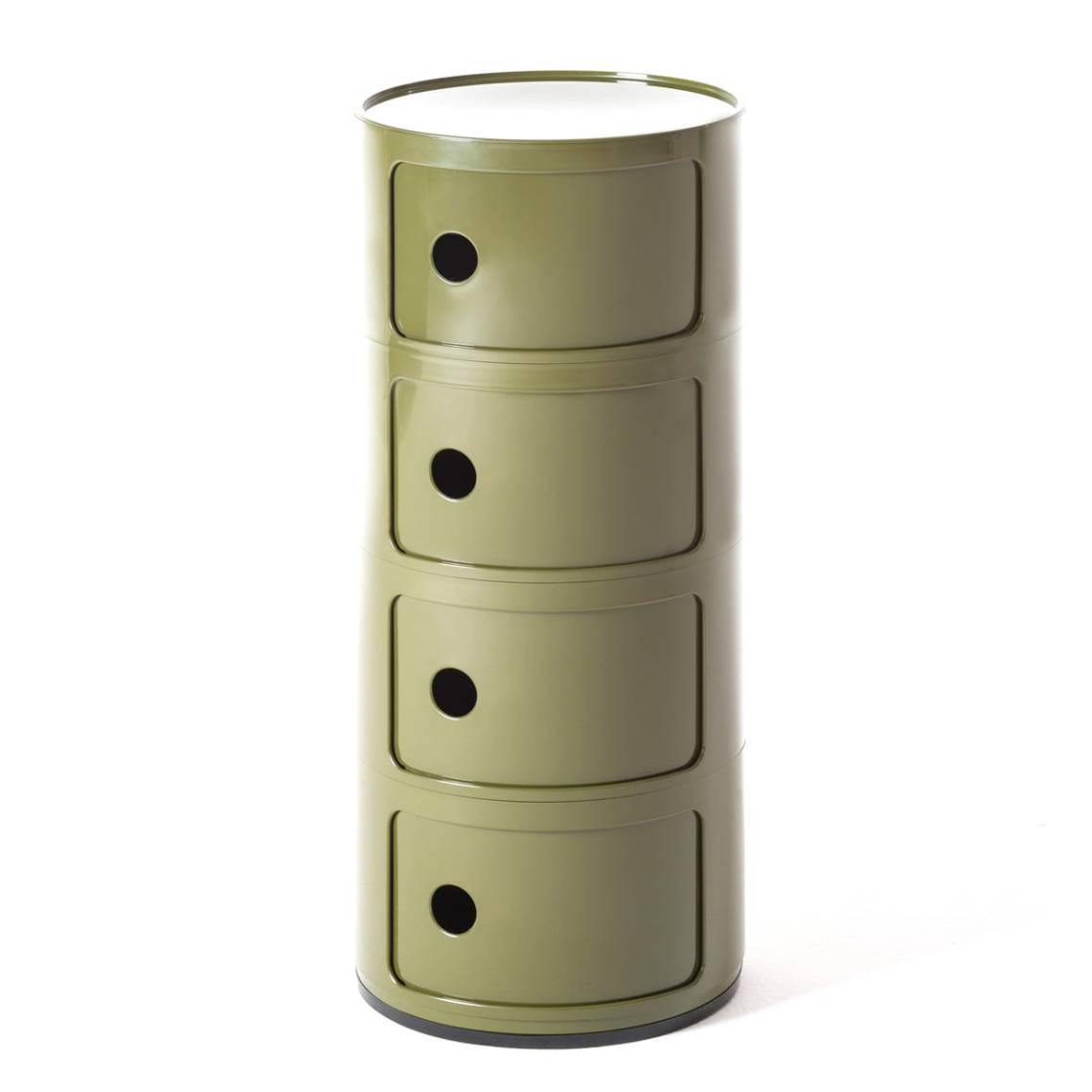 Componibili 4985 Container, grün