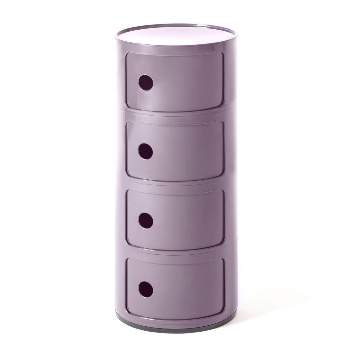 Componibili 4985 Container, violett