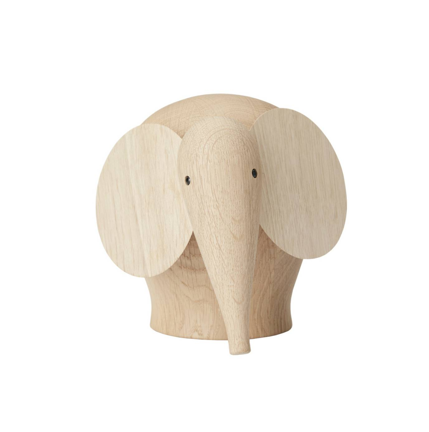 Nunu Elephant, eiche, medium