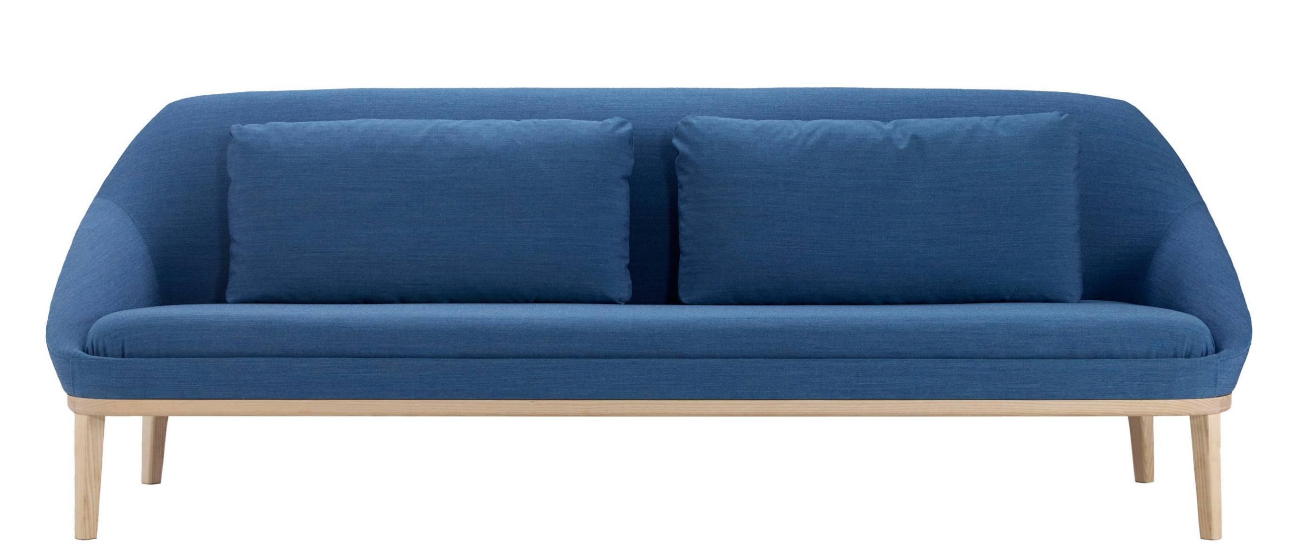 Offecct Ezy Wood Sofa