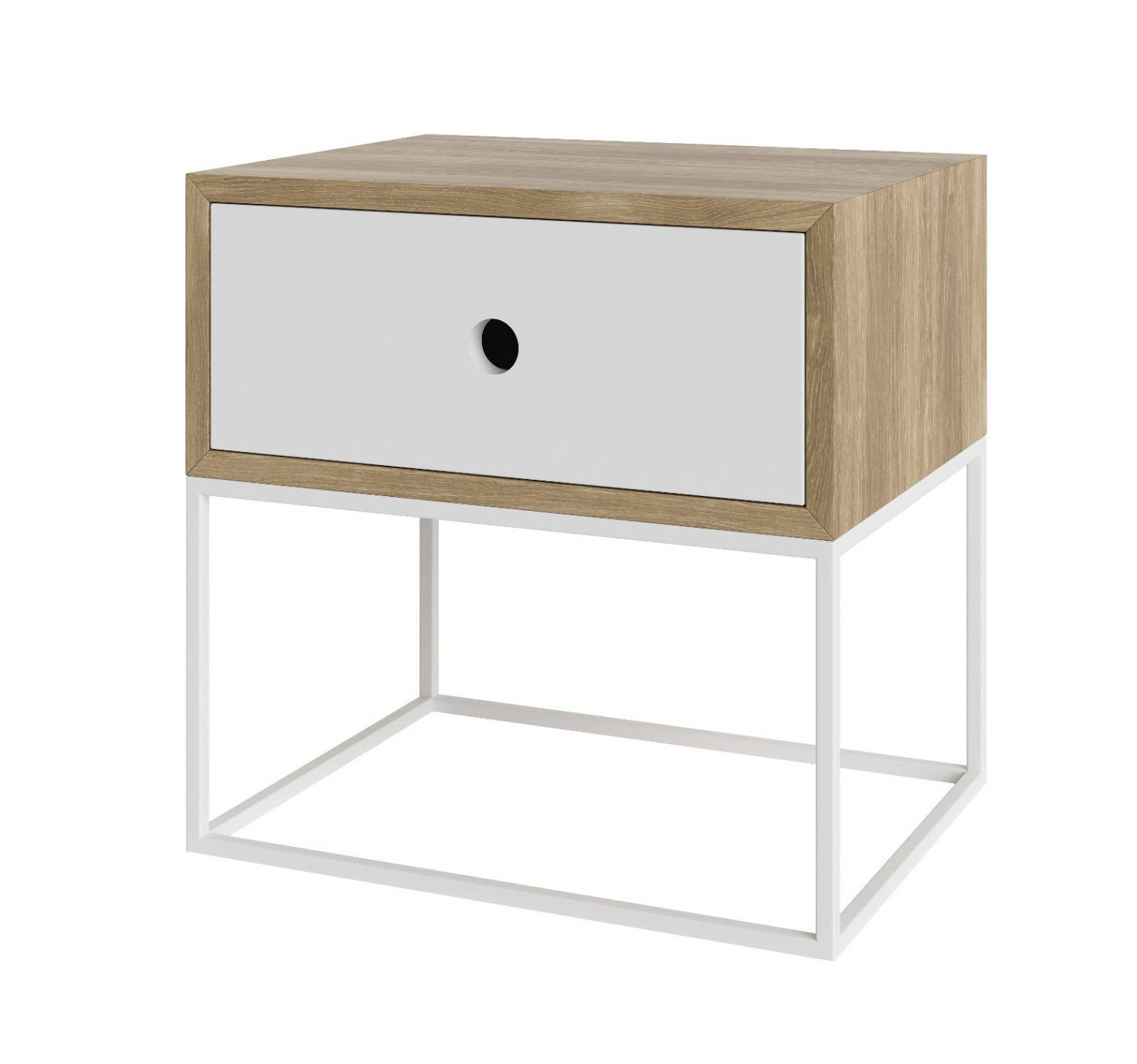 take me HOME Arsen Nachttisch Design Möbel