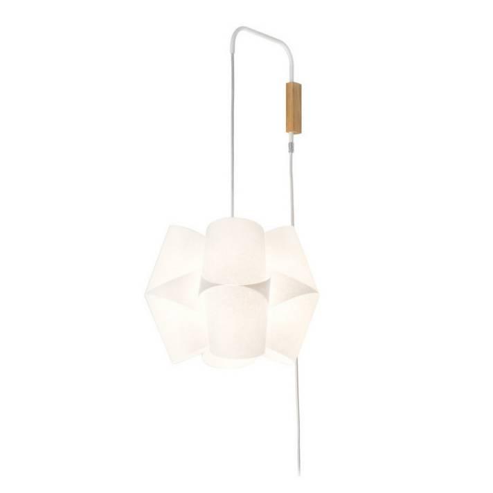 Domus Julii Wandleuchte Design Leuchte