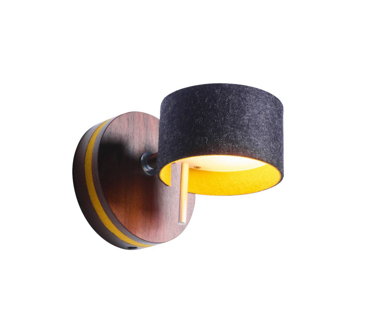 Domus Frits LED Wandleuchte Design Leuchte