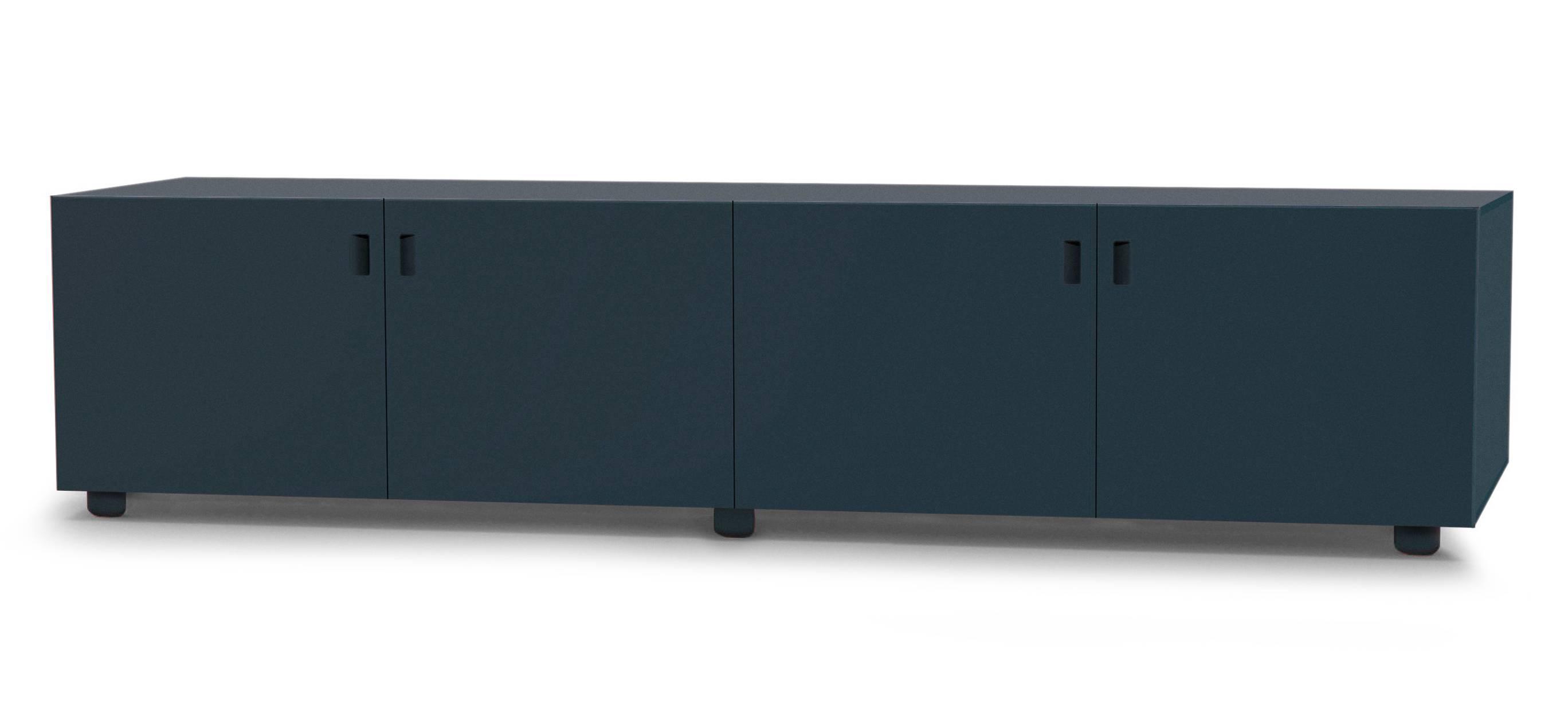 Quodes Satellite Sideboard Design Möbel