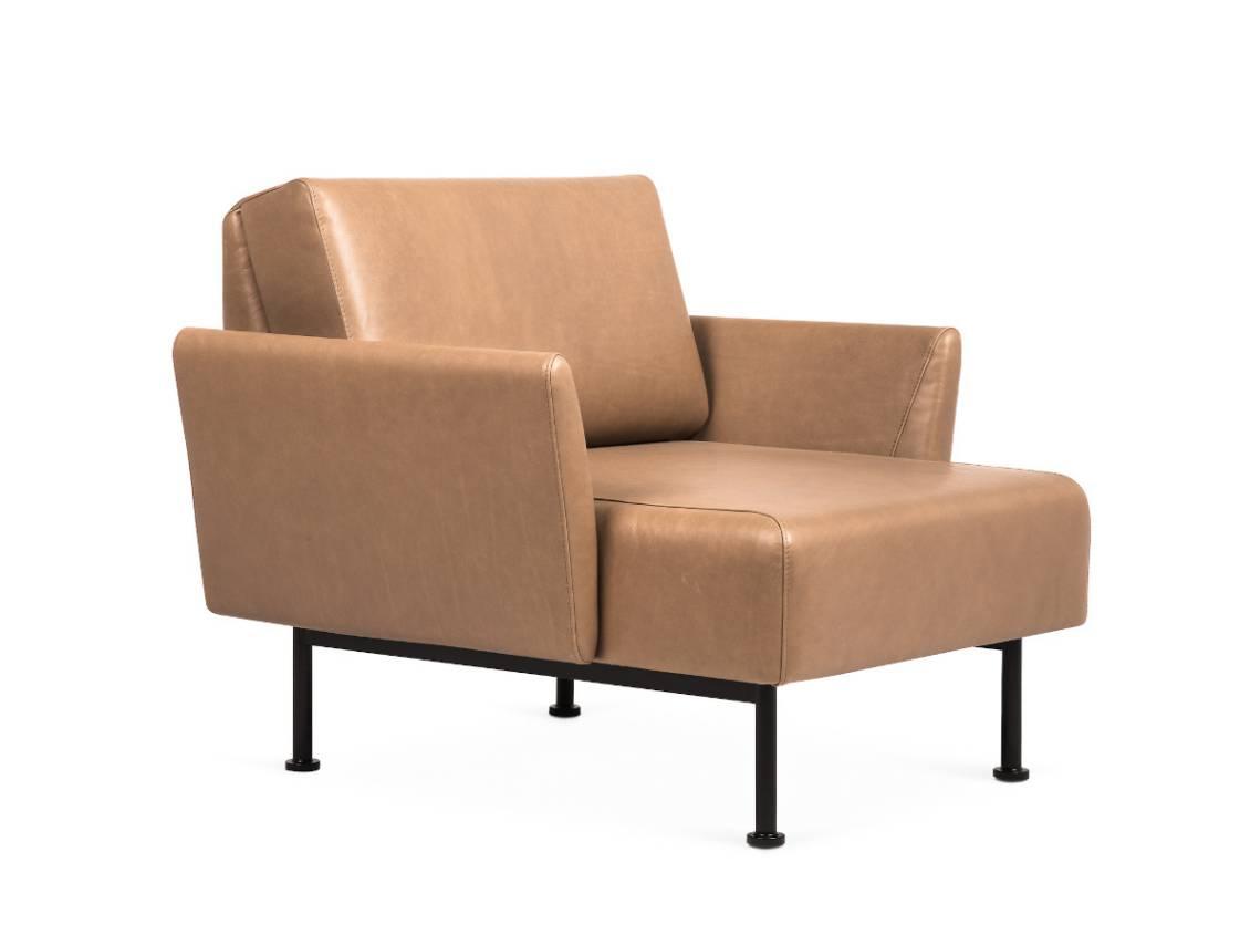 Noti Muse Sessel Design Möbel