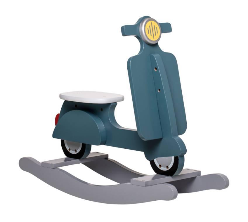 Bloomingville Scooter Kinderschaukelstuhl Design Möbel