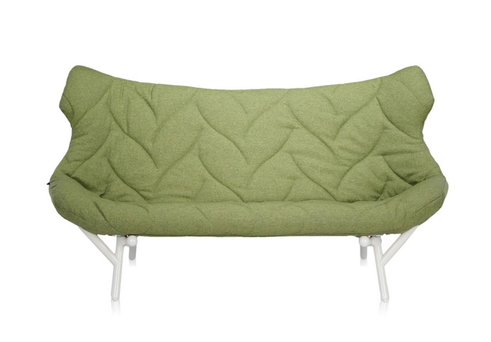 Foliage Sofa, grün