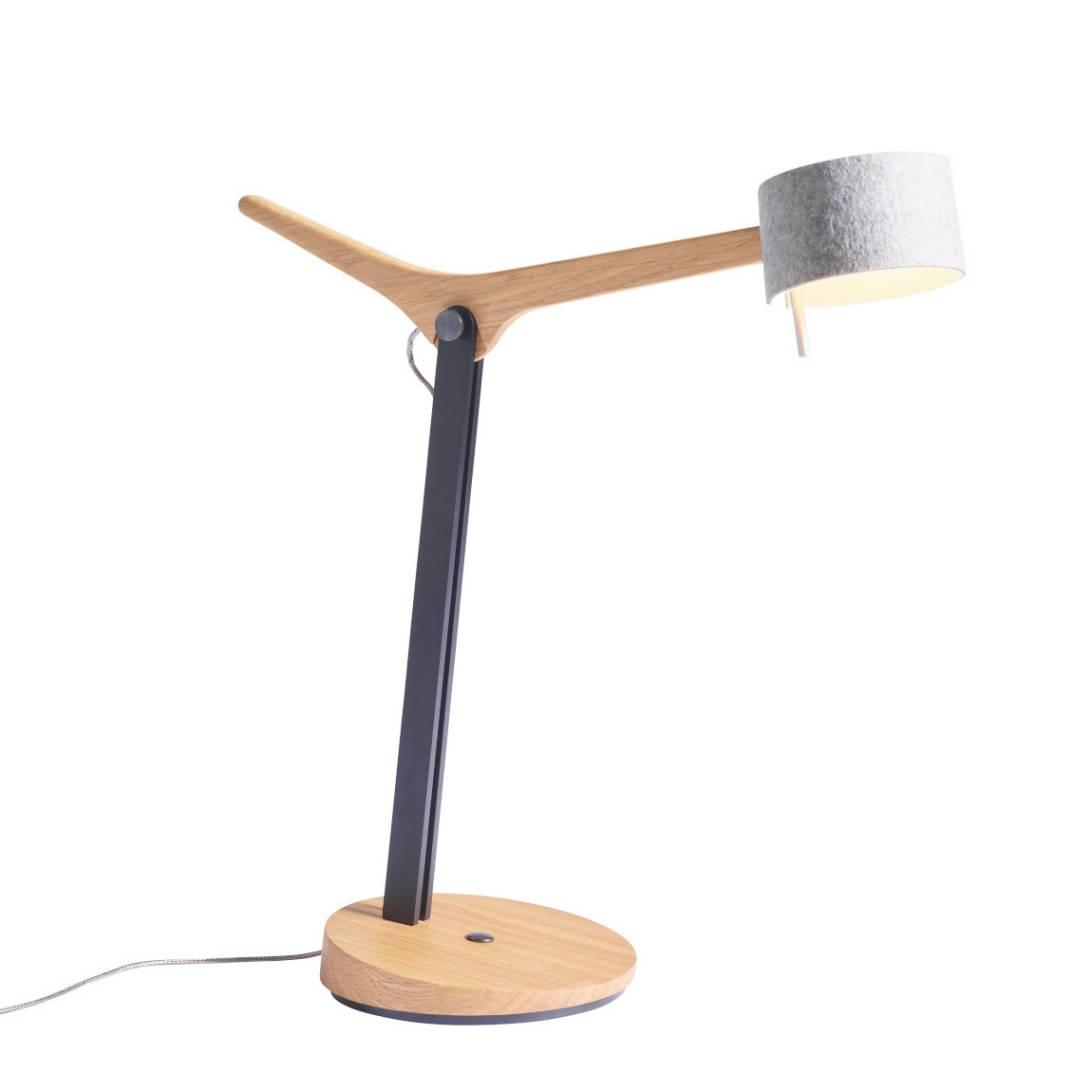Domus Frits LED Tischleuchte Design Leuchte