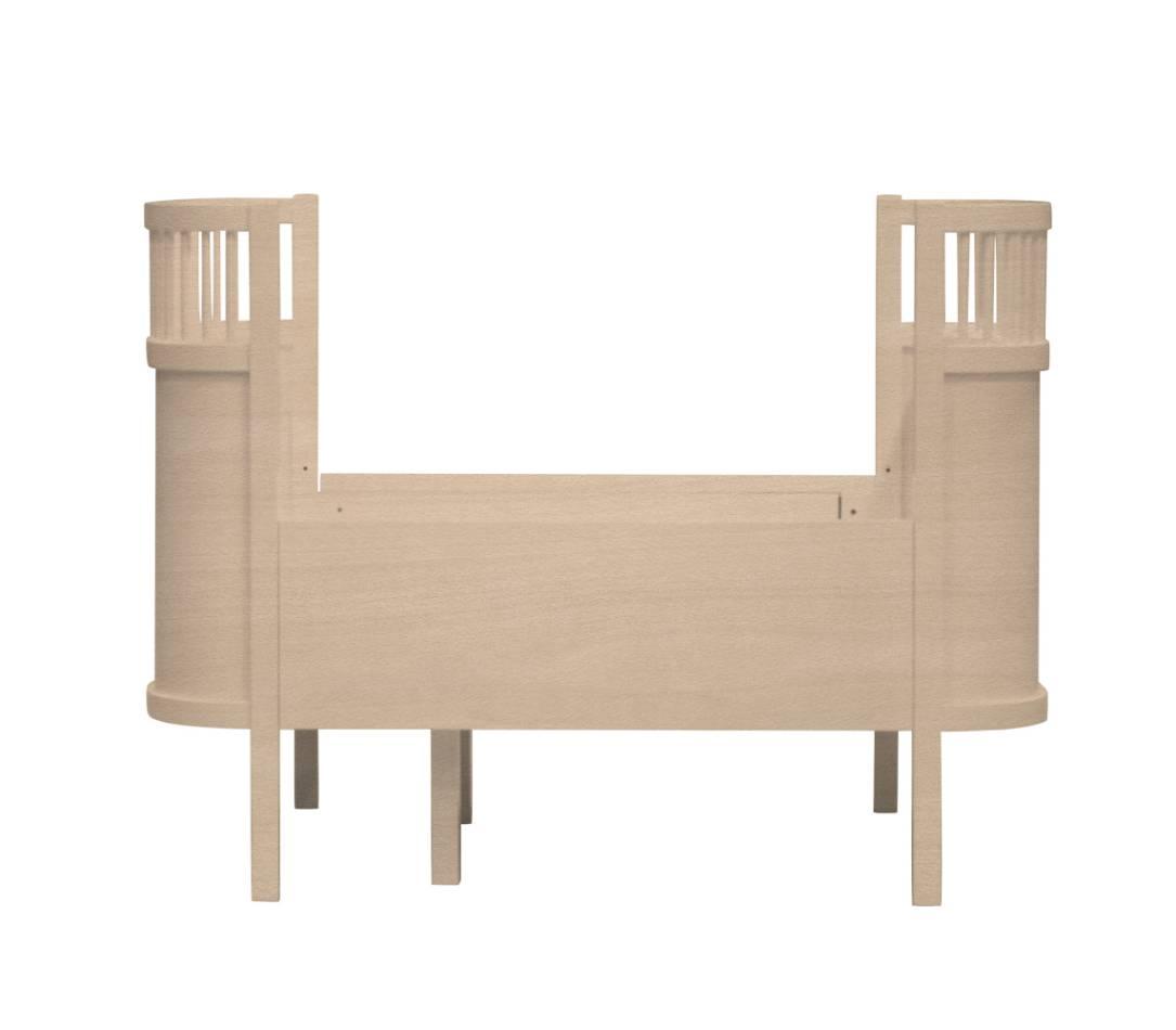 Sebra Das Sebra Bett Baby Junior Buchenholz 2001314 Design Möbel