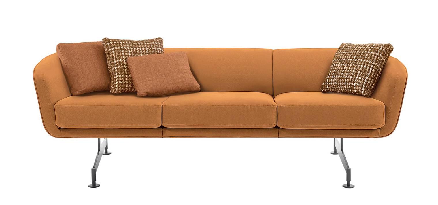 Betty Sofa 3-Sitzer