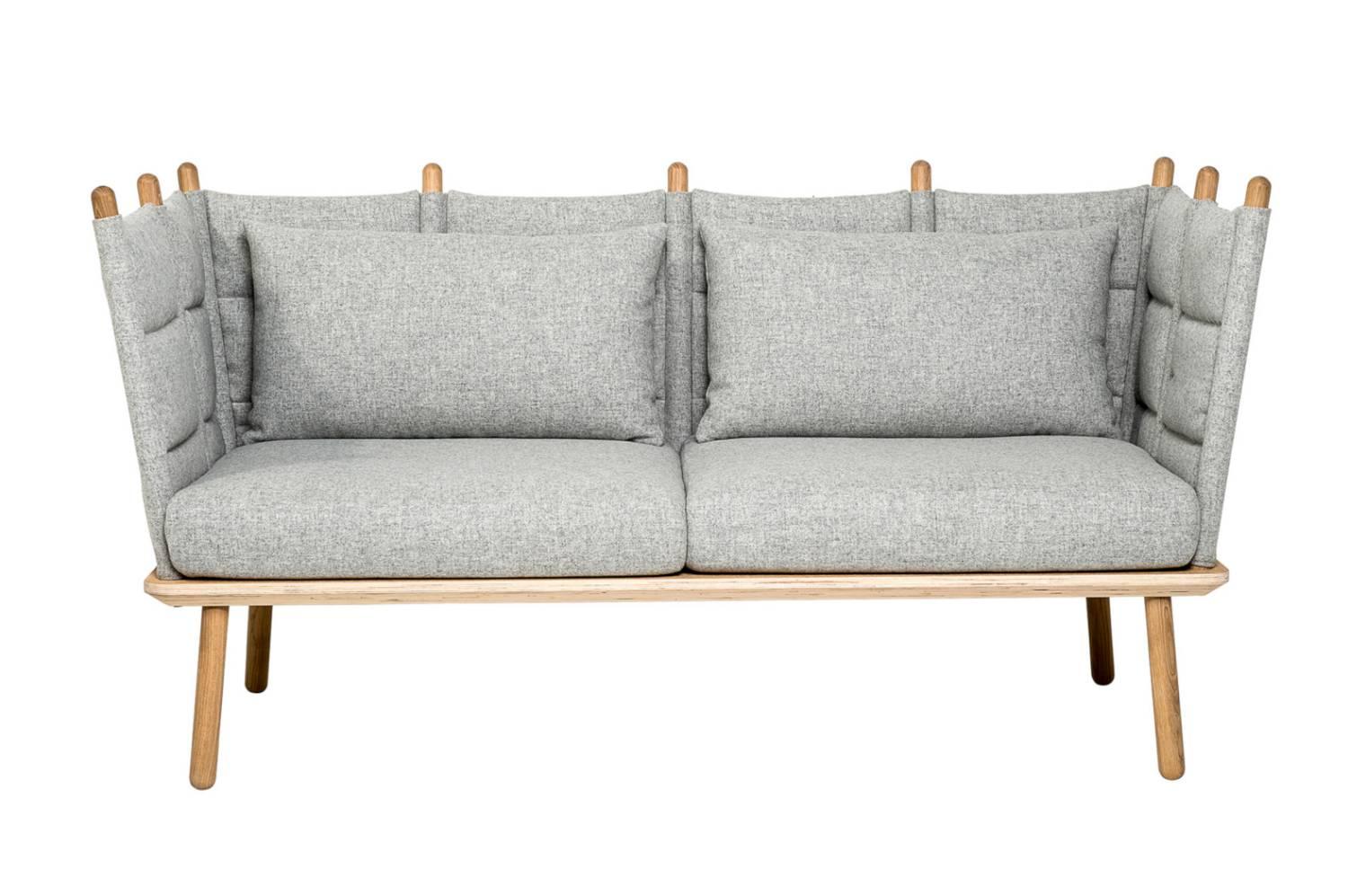 Bloomingville Nora Sofa Design Möbel