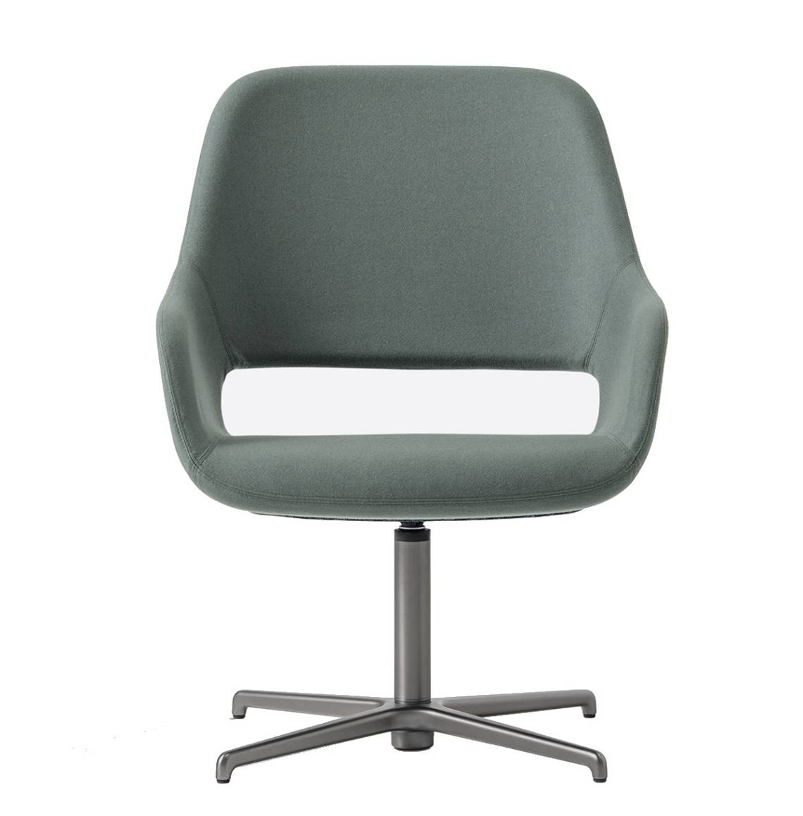 Pedrali Babila Comfort 2789 Lounge Sessel