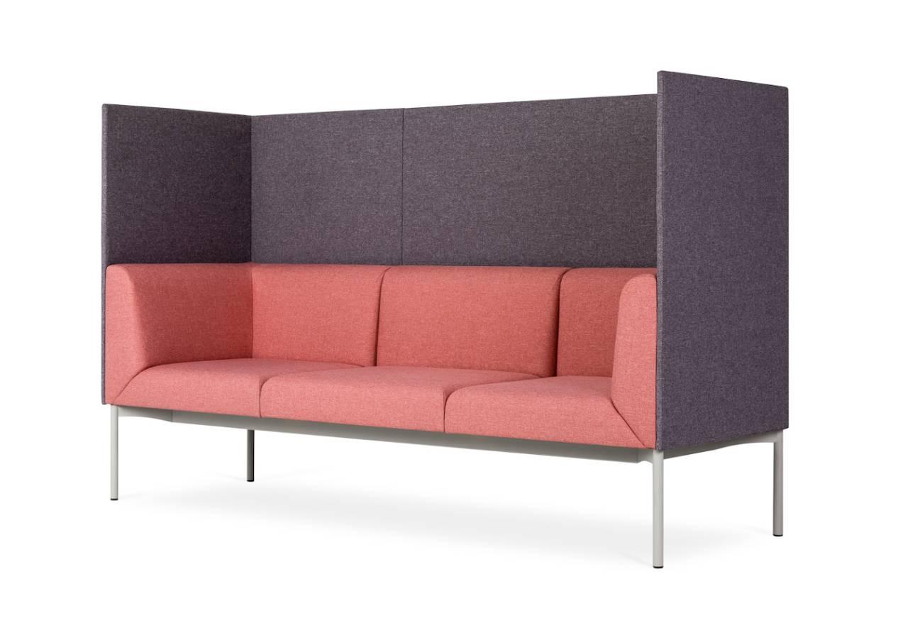 Noti Sona Highback Sofa Design Möbel