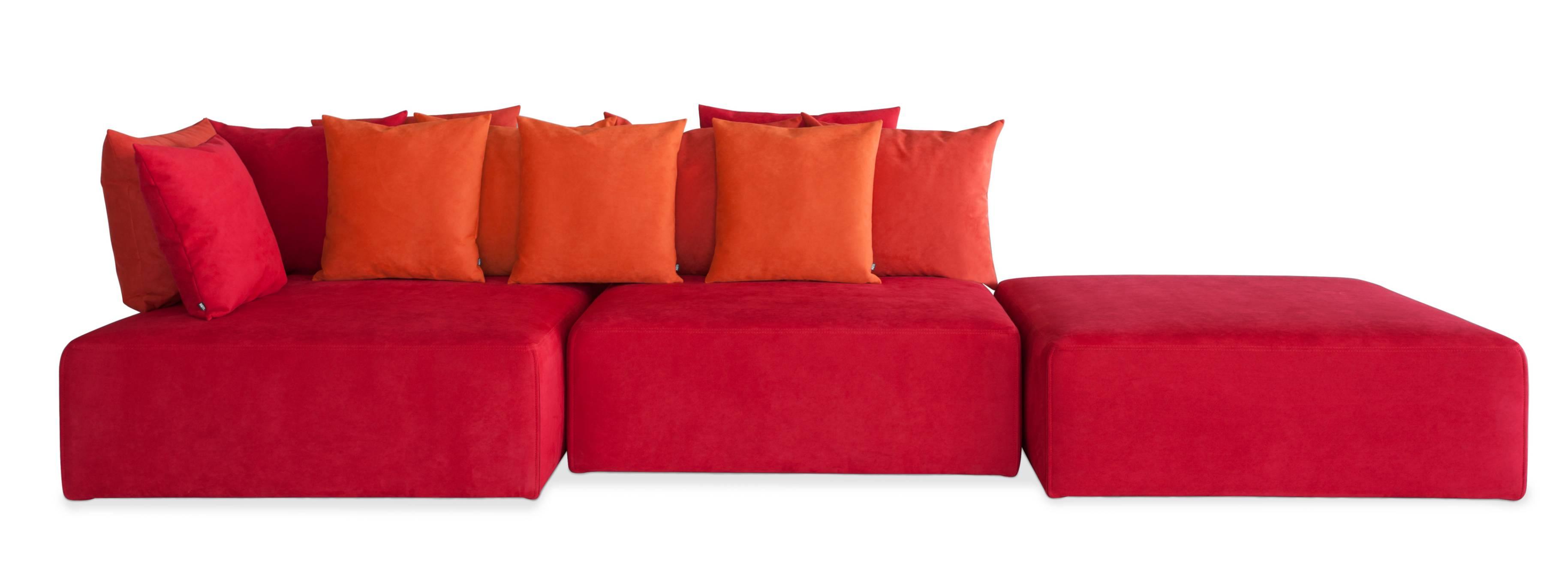 Le Monde Sofa
