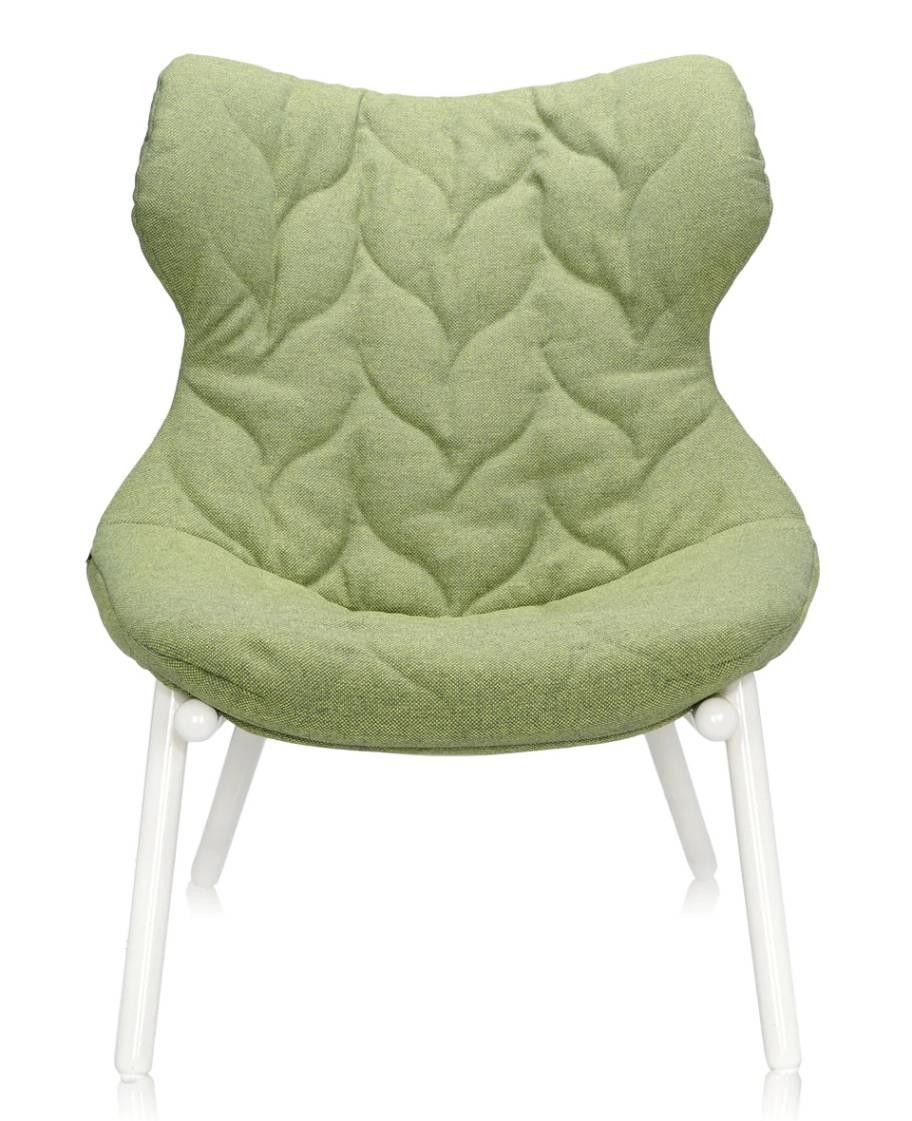 Foliage Sessel, grün