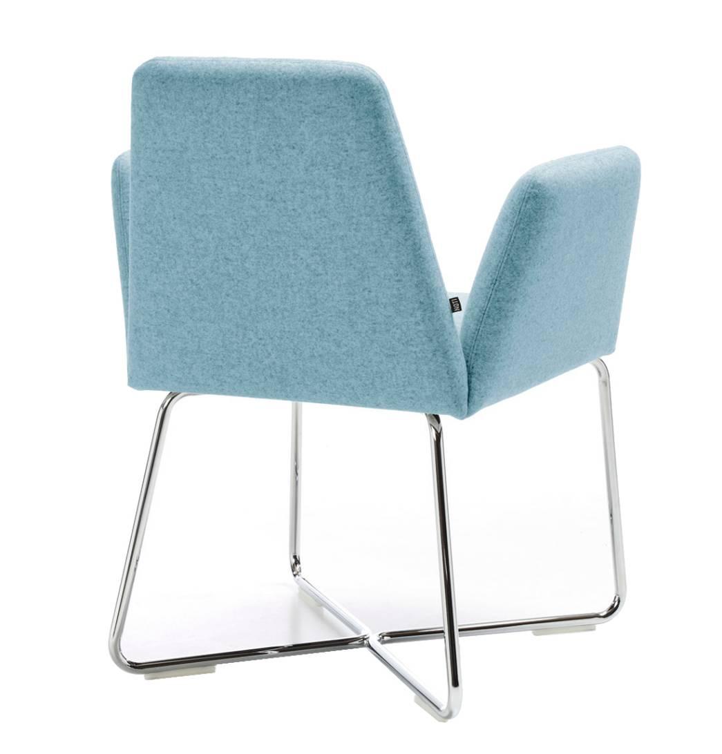 Noti Manta Stuhl Design Möbel