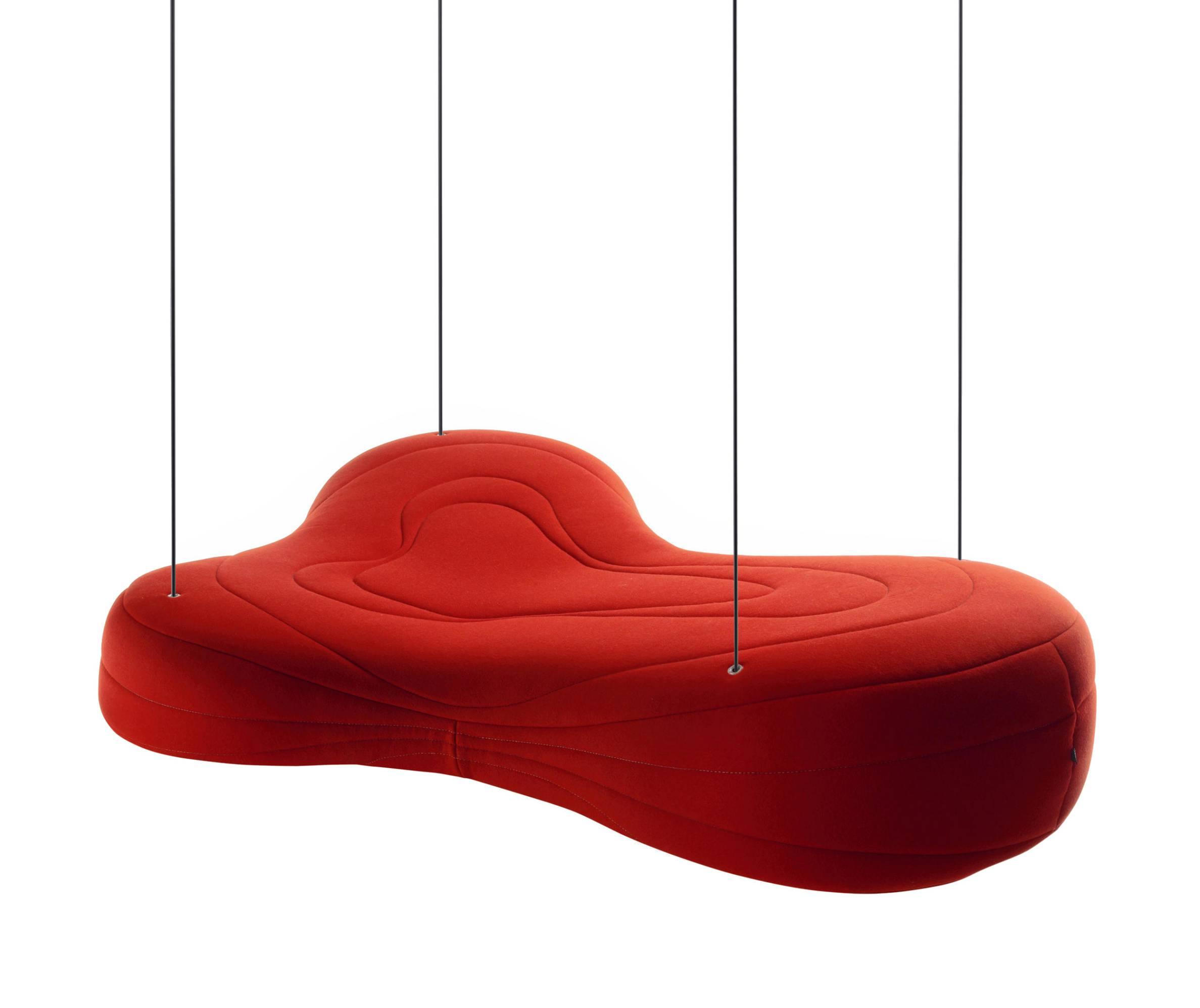 Bouli Hängesofa 3-Sitzer