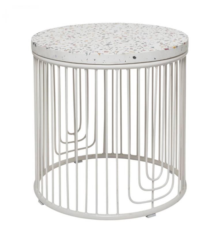 Bloomingville Cap Beistelltisch Design Möbel