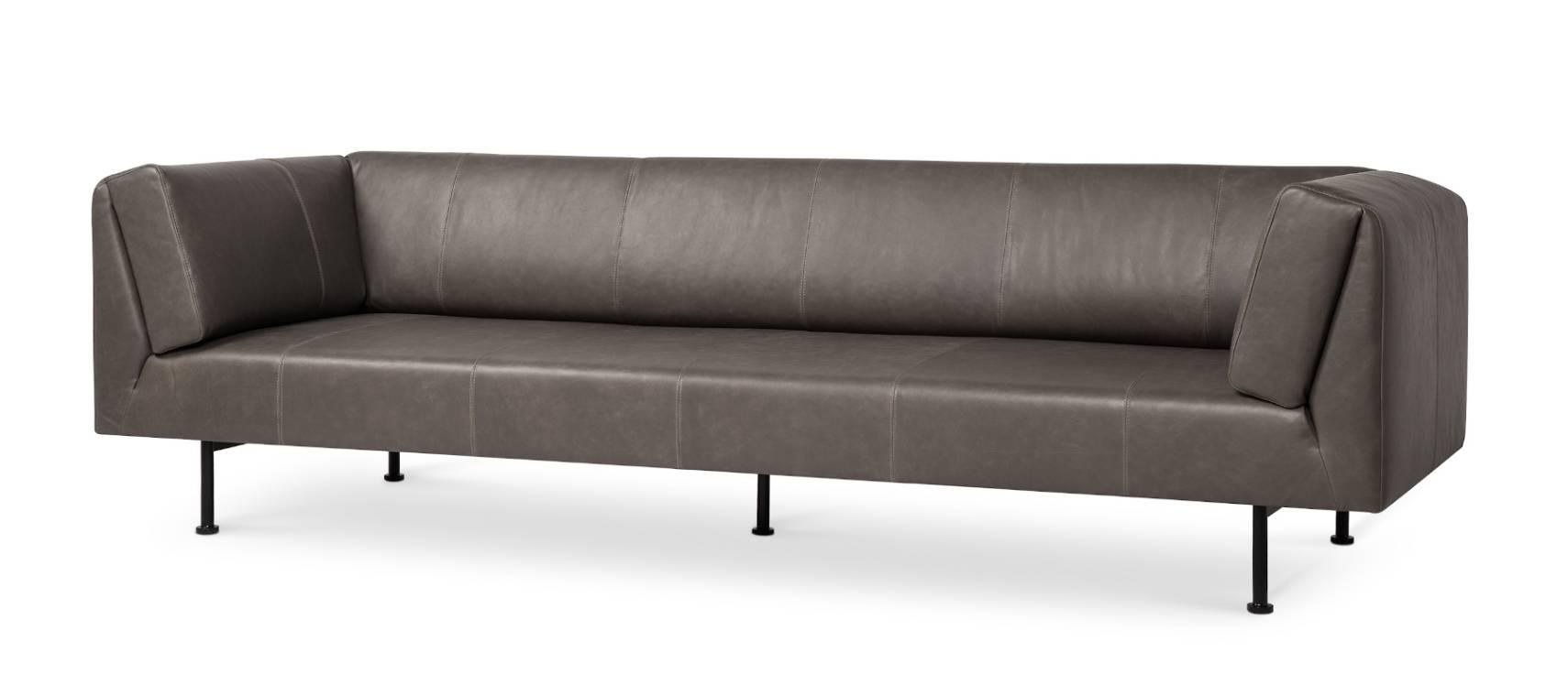 Noti Muse Sofa 3-Sitzer Design Möbel