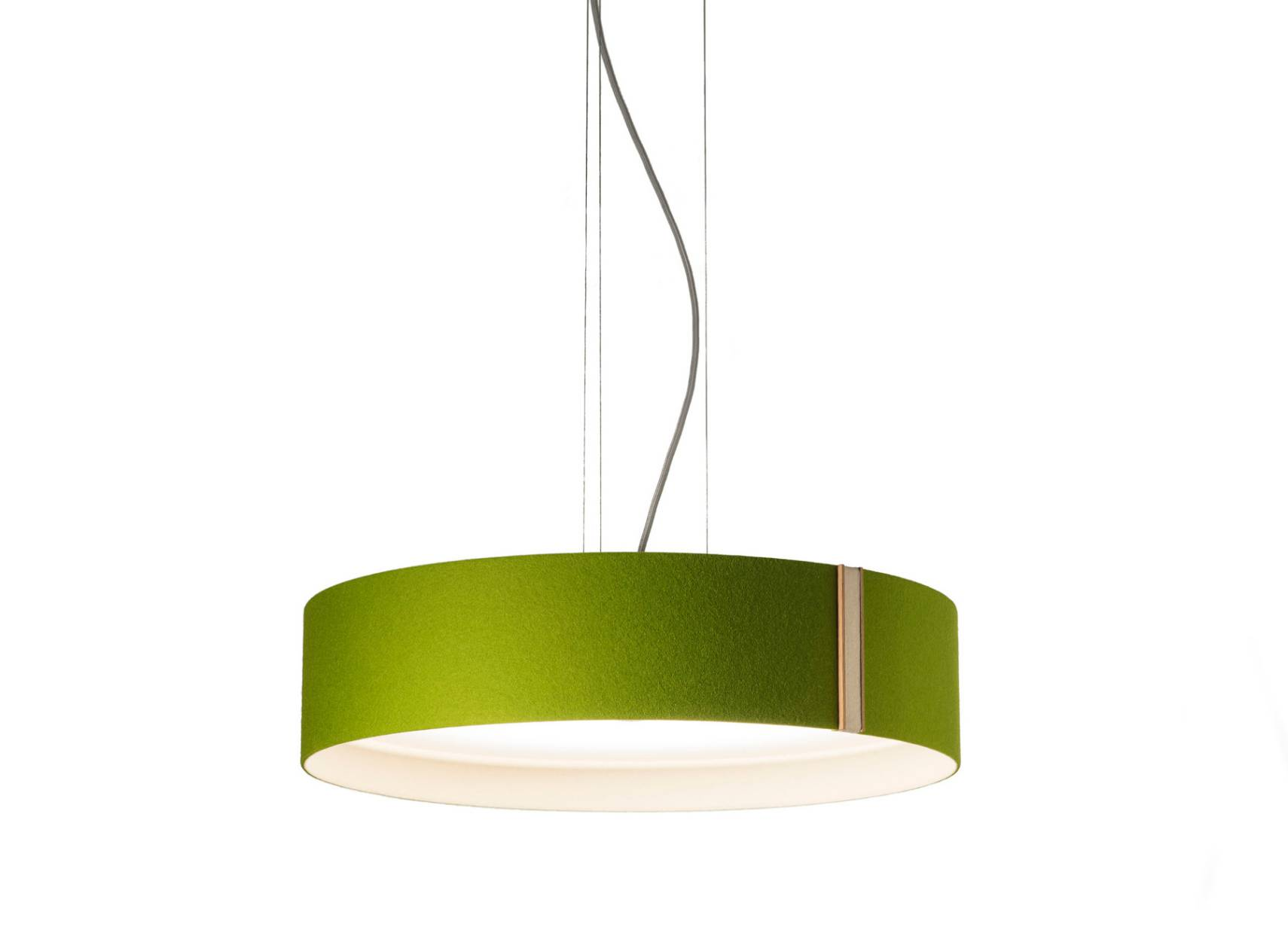 Domus Larafelt LED Pendelleuchte Design Leuchte