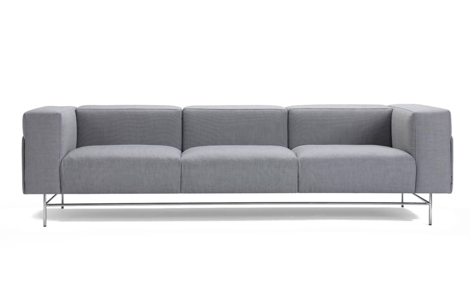 Offecct Avignon Loungesofa Design by Christophe Pillet Freisteller