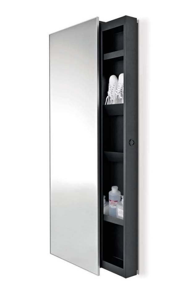 Horm Backstage Wandspiegel Ambiente Design Möbel