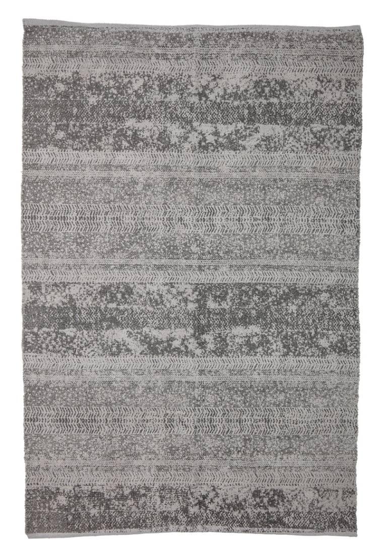 Bloomingville Baumwollteppich 180 x 120 cm