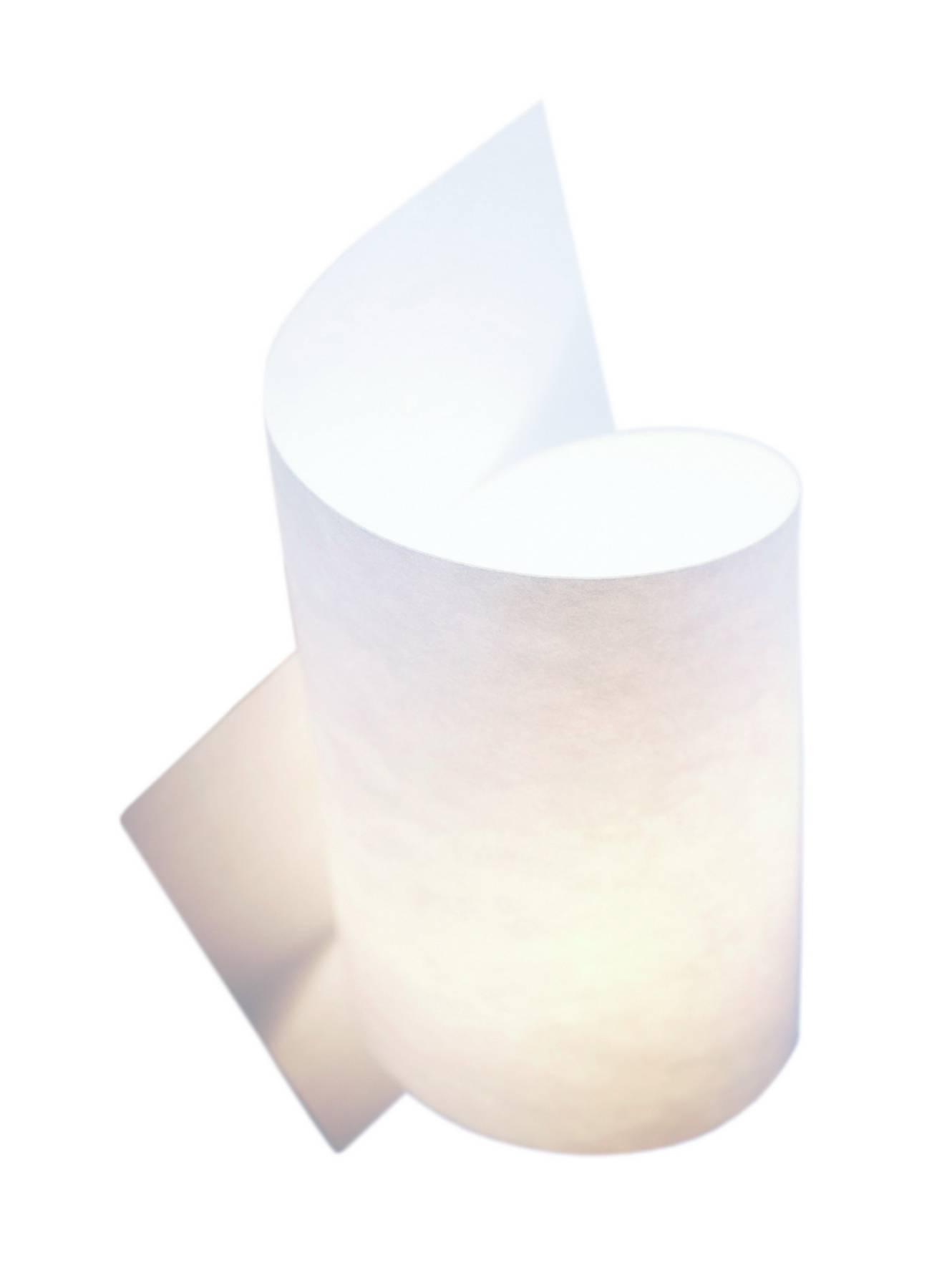 Domus Loop Wandleuchte Design Leuchte