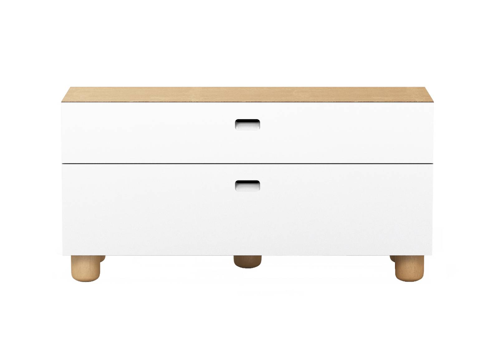 Quodes Satellite Sideboard Design by Edward Barber and Jay Osgerby