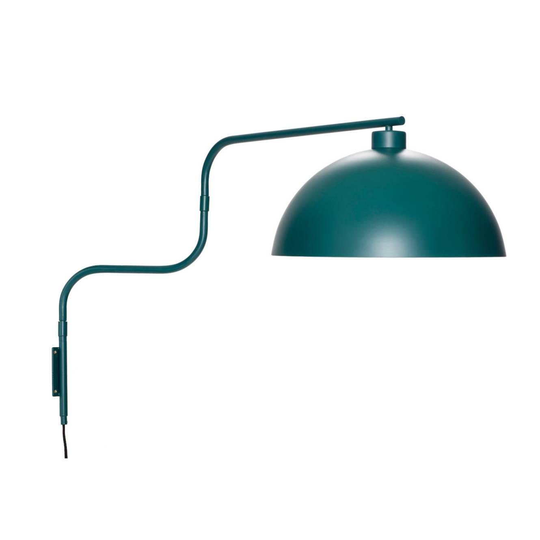 Hübsch Interior Metall Wandleuchte Design Möbel