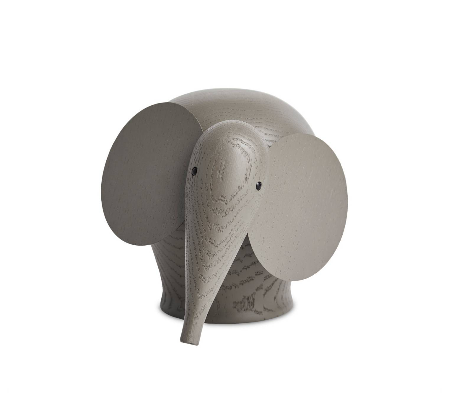 Nunu Elephant, taupe, medium