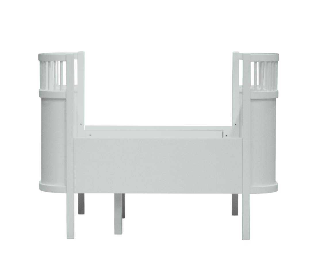 Sebra Das Sebra Bett Baby Junior Grün 2001320 Design Möbel
