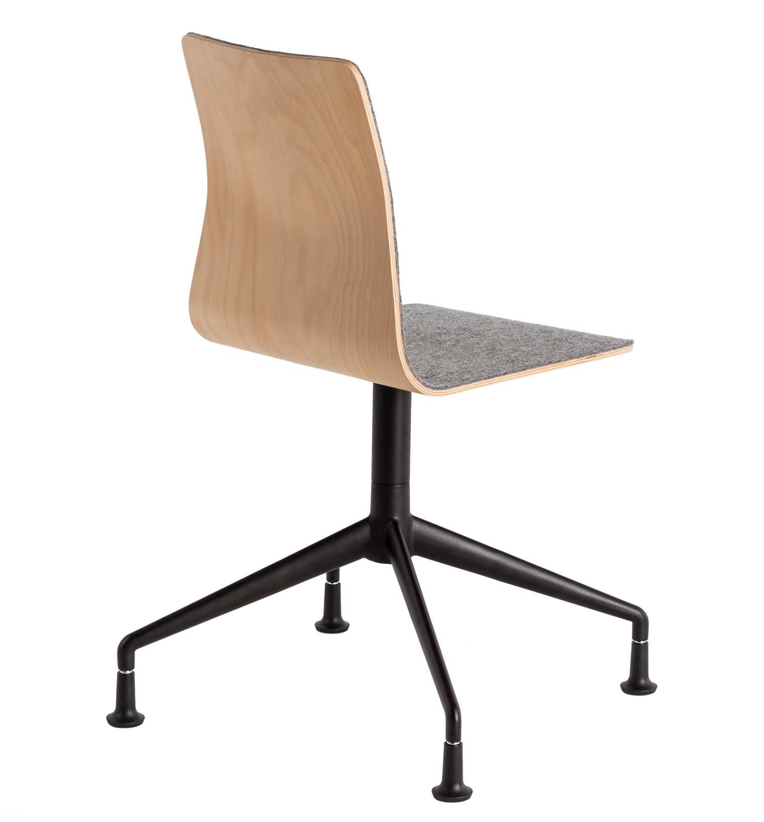 Linar Plus Stuhl mit Kreuzgestell