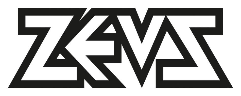 Logo von Zeus