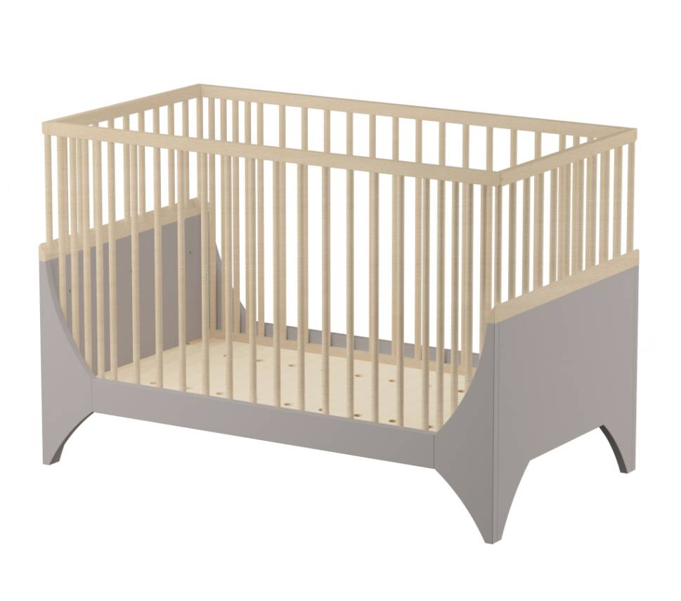 Sebra Yomi Baby Bett 2001315 Design Möbel