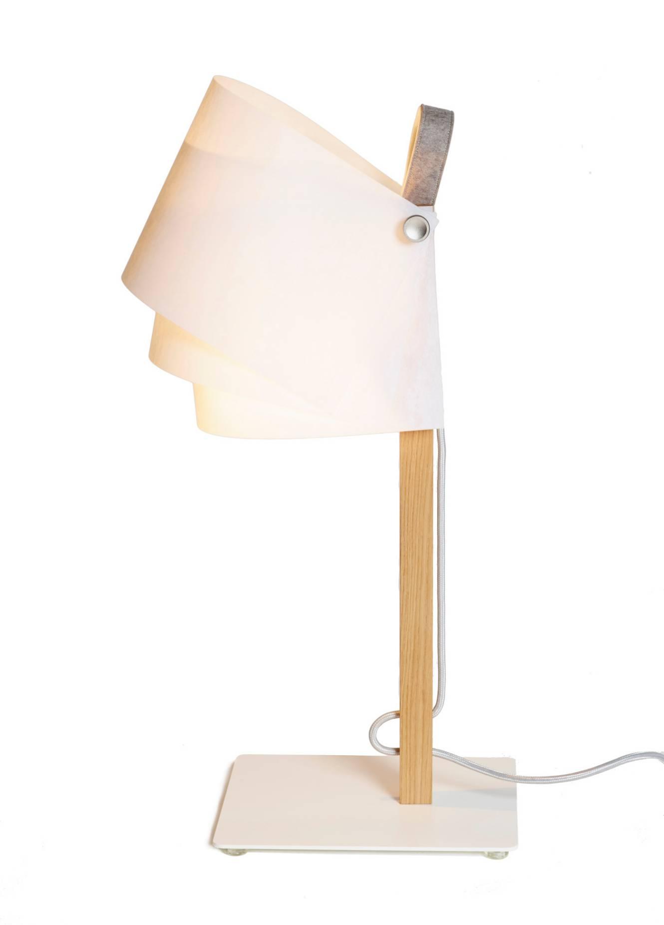 Domus Fläks Tischleuchte Design Leuchte