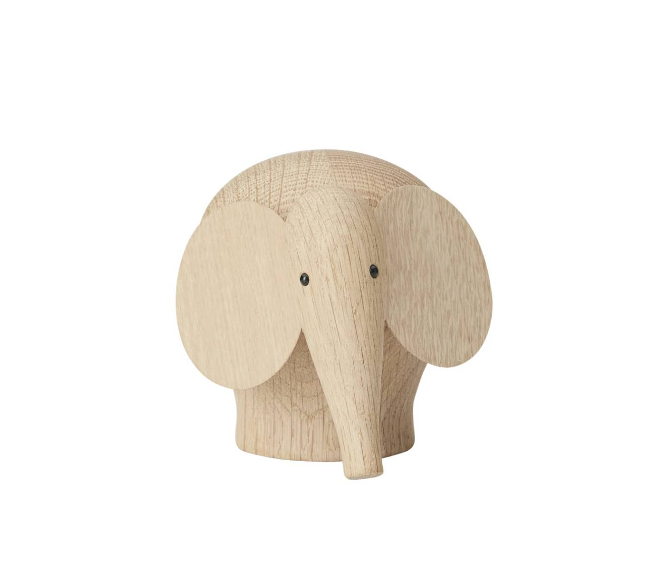 Nunu Elephant, eiche, small