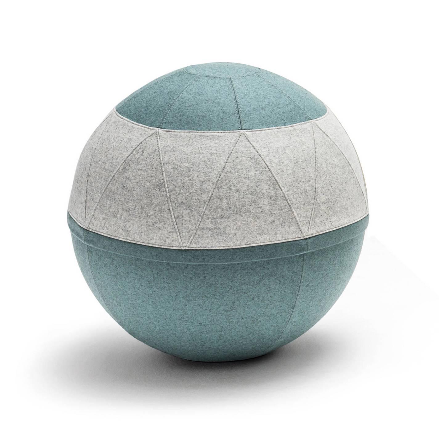 Noti Rollo Classy Sitzball Design Möbel